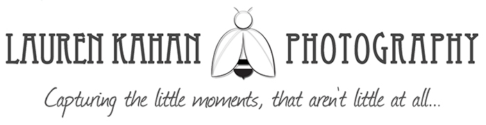 Lauren Kahan Photography logo